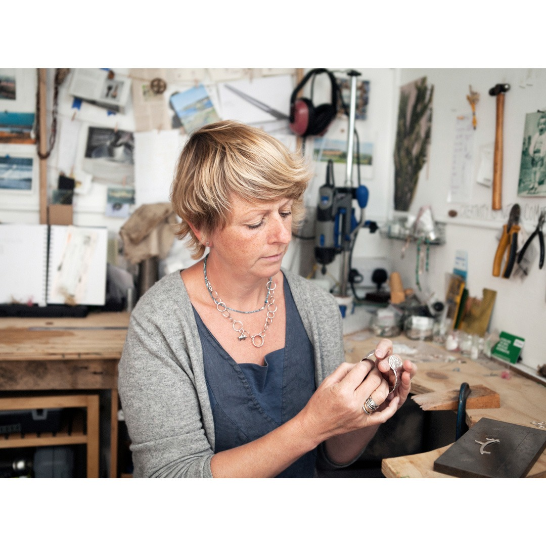 Lucy Spink Jewellery
